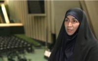 عضو کمیسیون امنیت ملی و سیاست مجلس گفت: نماینده ایران به عنوان سخنگوی کمیته زنان در نشست مجمع عمومی مجالس آسیایی انتخاب شد.