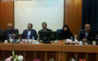 صدور مجوز برای ۴۰ خانه بهداشت در نیشابور/ حل مشکلات ساخت بیمارستان ۳۸ تختخوابی شهرستان فیروزه بهزودی