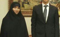گزارش تصویری سفر اعضای کمسیون امنیت ملی و سیاست خارجی مجلس به سوریه و لبنان