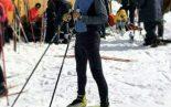 عیسی  چنارانی  اسکی باز  نیشابوری به مقام نخست مسابقات اسکی کوهستان  کشور در ماده ورتیکال دست یافت